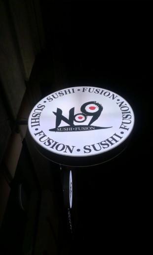 NINEKITCHEN projket logo