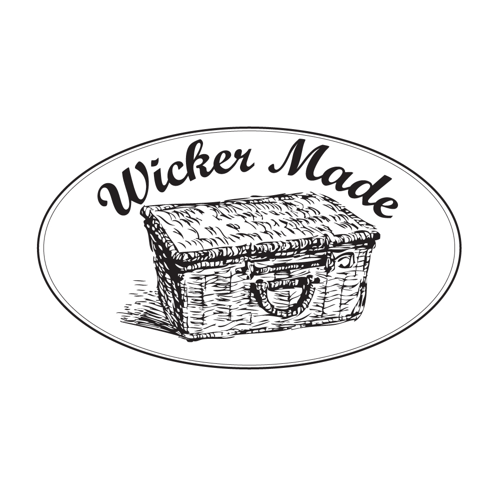 Wicker made