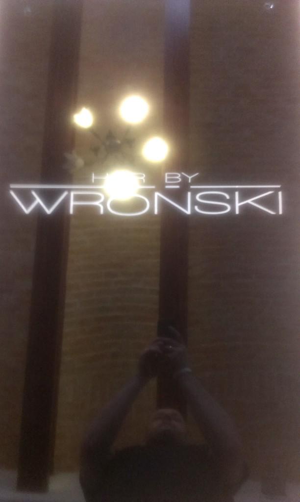 wyklejanie szyldów pod szkło www.okiart.pl 5