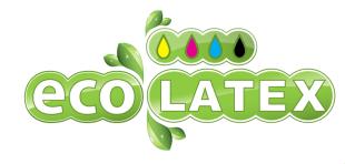 eco latex eko latex logo marcin oczkowski www.okiart.pl