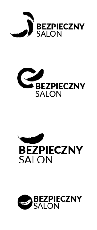 projekt LOGO BEZPIECZNY SALON JUNCTION-01