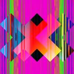 """1500x1500 72 dpi RGB Z cyklu """"IKONA-ZNAKI""""-""""Pejzaż Miejski II"""""""