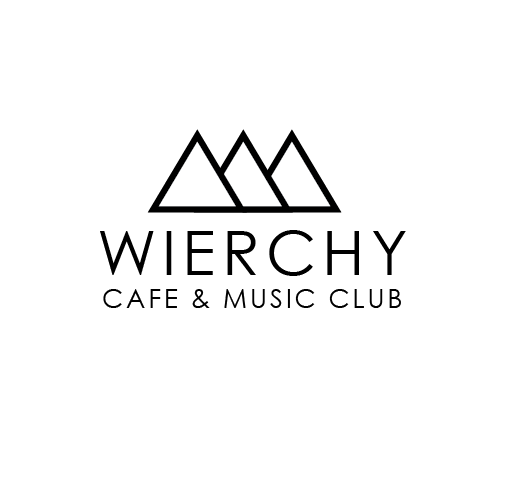 Logo Wierchy Cafe & Music Club