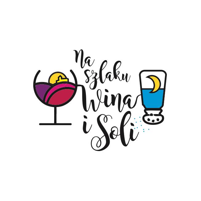 logo apartamenty Rymanów na szlaku wina i soli