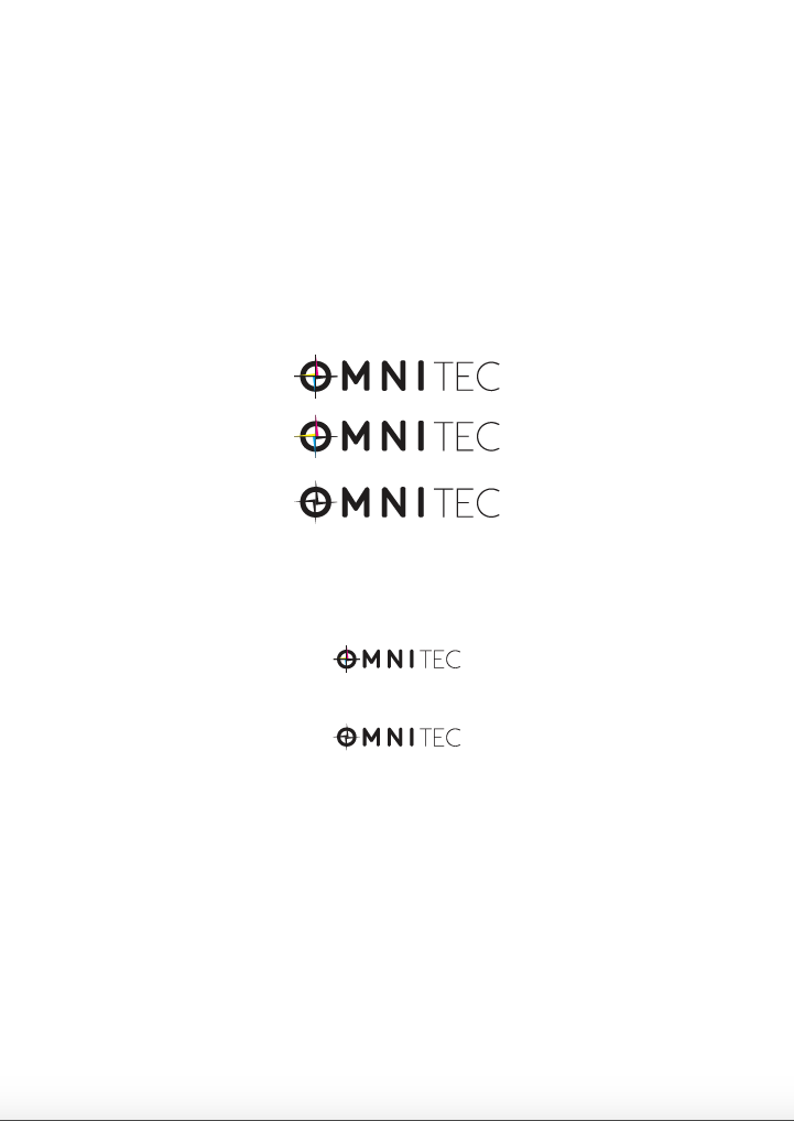 Projekt logotypu dla www.omnitec.pl